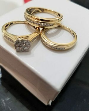 14k Engagement rings for Sale in Yucca Valley, CA