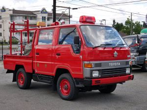 1989 Toyota Hiace Fire Truck for Sale in Seattle, WA