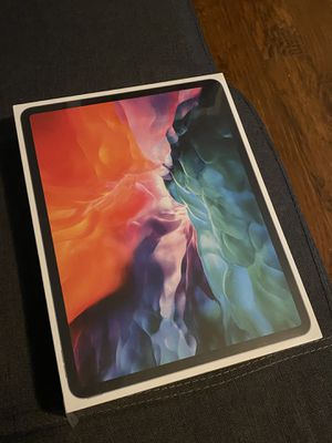 iPad Pro 12.9in (4th generation) for Sale in Garland, TX
