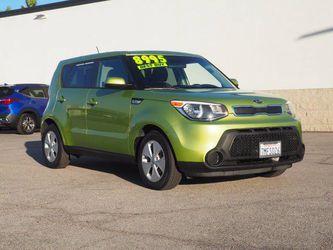 2015 Kia Soul for Sale in San Bernardino,  CA