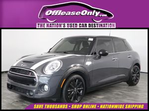 2015 MINI Cooper Hardtop for Sale in North Lauderdale, FL