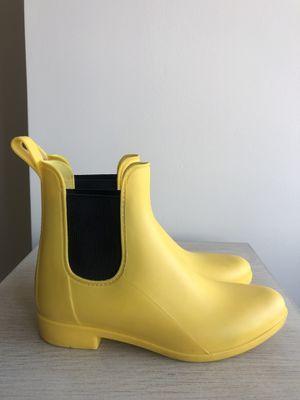 Jcrew Rain Boots for Sale in Rockville, MD