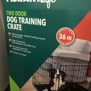 Dog Crate for Sale in Bulverde, TX