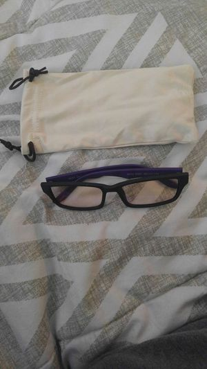 Gaming/ computer glasses for Sale in Tigard, OR