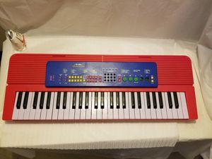 Kids fun musical keyboard for Sale in Murrieta, CA