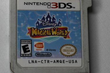 Magical World for Nintendo 3ds for Sale in Amityville,  NY