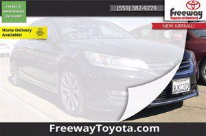 2015 Honda Accord for Sale in Hanford, CA