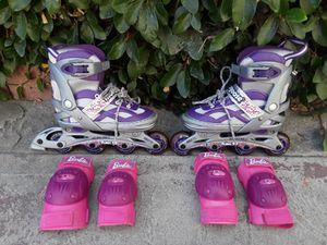 Mongoose rollerskates 1-4 for Sale in Norwalk, CA
