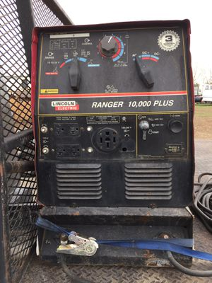 Gas powered welder for Sale in Hermiston, OR