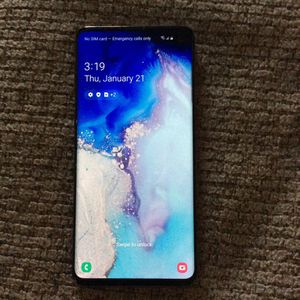 Samsung Galaxy S10. Perfect for Sale in Las Vegas, NV