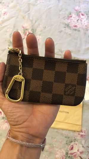 Louis Vuitton pouch for Sale in Spring Valley, CA