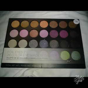 BH Cosmetic's eyeshadow Palette ❤ for Sale in San Jose, CA