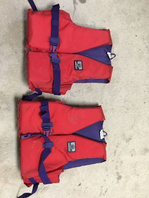 MV1271 Mustang Life Jacket for Sale in San Diego, CA