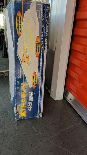"""Xtrasun 49"""" parabolic reflector for Sale in Goodyear, AZ"""