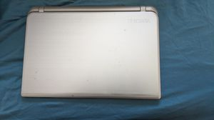 Toshiba satellite laptop (read descrip) for Sale in Columbia, SC