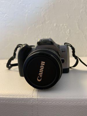 Canon EOS Rebel K2 FILM CAMERA for Sale in North Miami Beach, FL