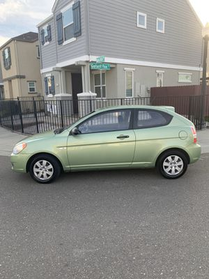Hyundai Accent for Sale in Sacramento, CA