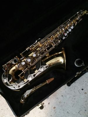 Yamaha YAS-23 alto sax - PERFECT for Sale in Irving, TX