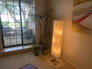 Cozy Floor Lamps (x4) for Sale in Scottsdale, AZ