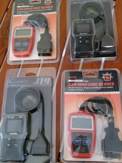 Car Diagnostic Scanners for Sale in Compton,  CA