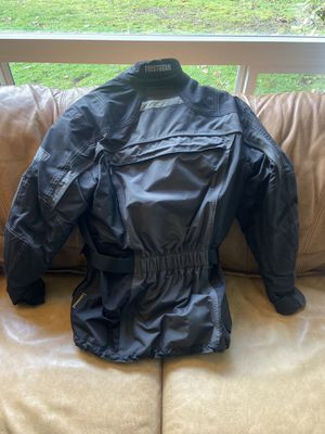 Women's motorcycle jacket for Sale in Vancouver, WA