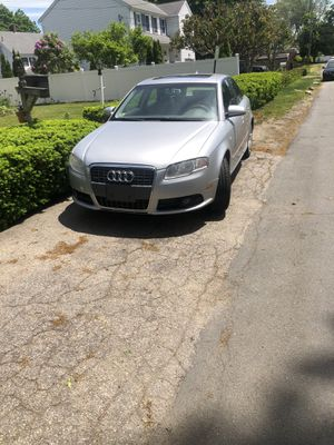 2008 Audi A4 for Sale in Framingham, MA