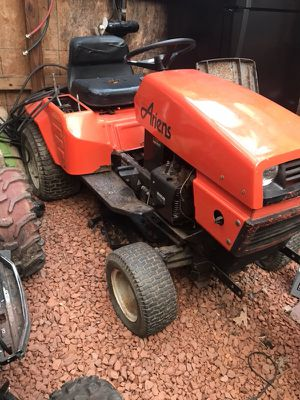 Ariens lawn TRACTOR for Sale in Kents Store, VA