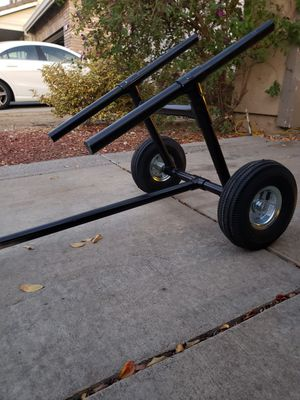 Kayak dolly for Sale in Brentwood, CA