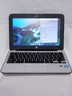 HP CHROMEBOOK 11 LAPTOP FOR SALE!!! for Sale in Miami, FL