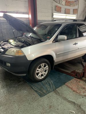 2005 Acura MDX for Parts for Sale in The Bronx, NY