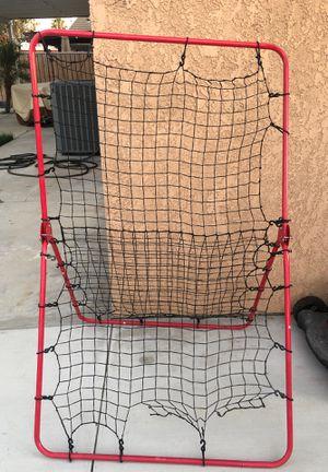 Rawlings throwback net for Sale in Corona, CA