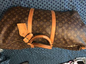 Louis Vuitton Travel size bag for Sale in Haines City, FL
