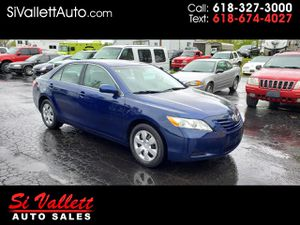 2008 Toyota Camry for Sale in Nashville, IL