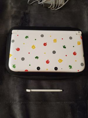 Animal crossing nintendo ds xl for Sale in Vernon, TX