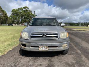 2001 Toyota Tundra SR5 for Sale in Waialua, HI