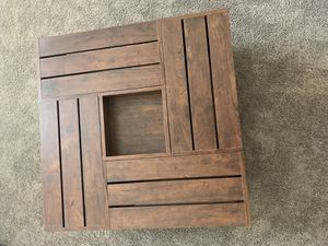 Wooden Coffee Table for Sale in Cohasset, CA