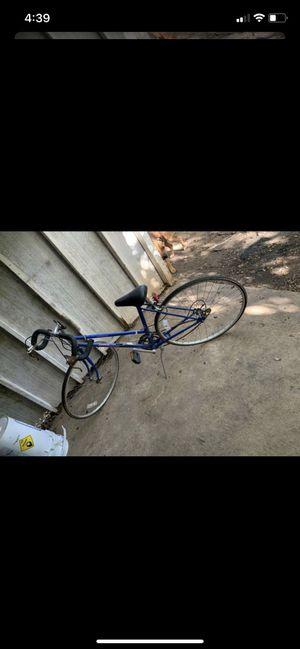 BCamerica bicycle / vintage road bike for Sale in San Antonio, TX