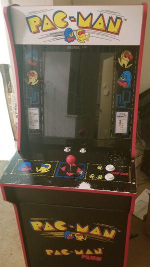Original Pac Man arcade game for Sale in Sacramento, CA