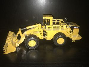 Cat caterpillar Diecast Model 992 loader for Sale for sale  Phoenix, AZ