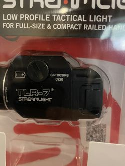 Tactical Light for Sale in San Angelo,  TX