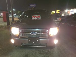 2011 Ford Escape XLT for Sale in Houston, TX