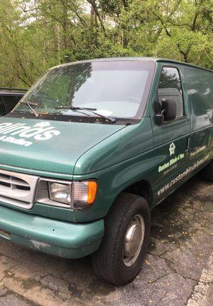 $500 Ford caravan for Sale in Atlanta, GA