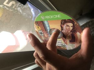 GTA 5 Xbox one for Sale in Garden Grove, CA