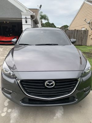 2018 Mazda 3 Touring for Sale in Tampa, FL