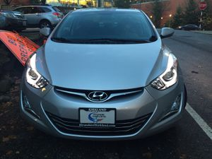 2015 Hyundai Elantra Sedan Sport for Sale in Seattle, WA