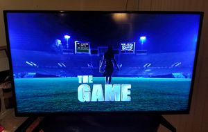 42 inch Flat screen with remote for Sale in Hyattsville, MD