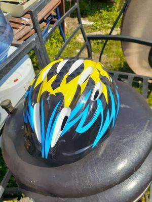 Kids bike helmet for Sale in Milton, DE