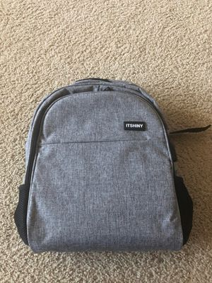 Laptop backpack (New) for Sale in Edmonds, WA