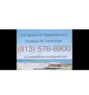 Motorhome RV Camper AC for Sale in Wesley Chapel, FL