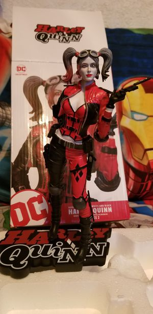 HARLEY QUINN INJUSTICE 2 for Sale in La Mirada, CA
